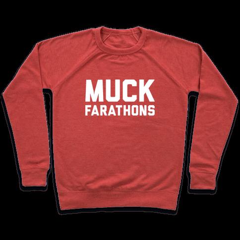 Muck Farathons Pullover