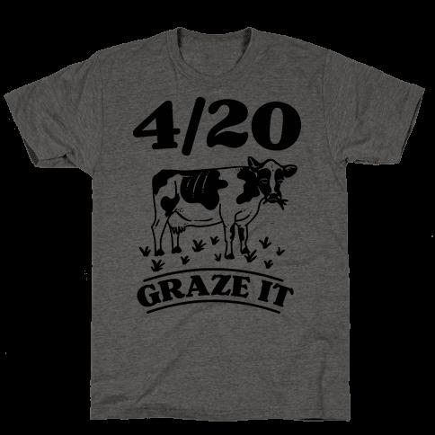 4/20 Graze it