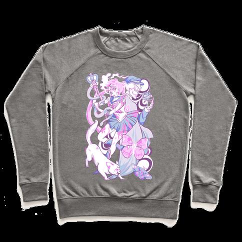 Pastel Horror Senshi Pullover
