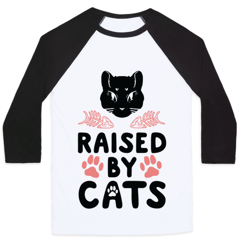 Raised By Cats