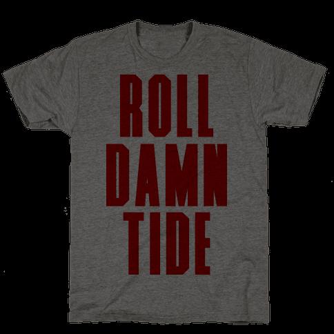 Roll Damn Tide
