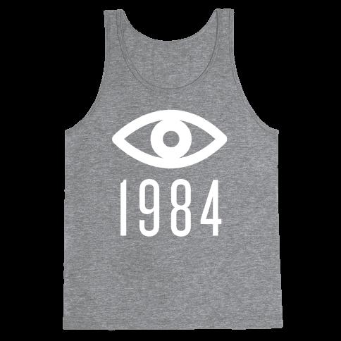 1984 Eye