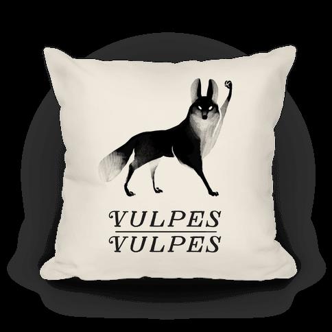 Vulpes Vulpes (Part 1)
