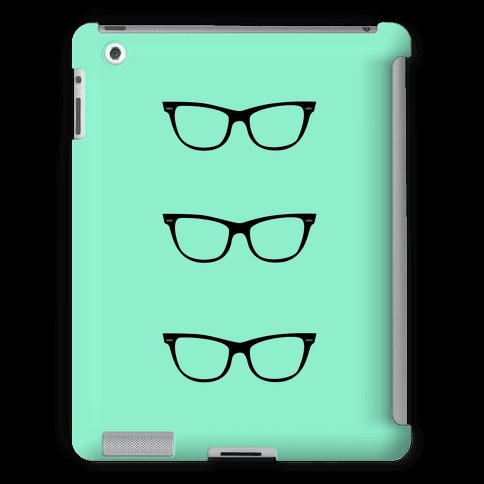 Mint Glasses