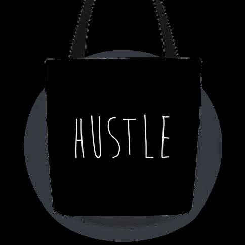 Hustle Tote Tote
