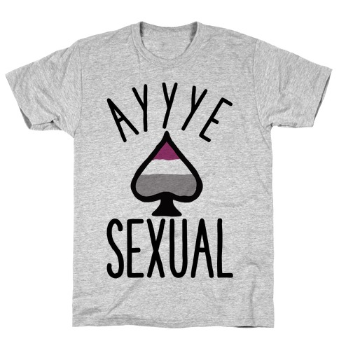 Aye Sexual T-Shirt