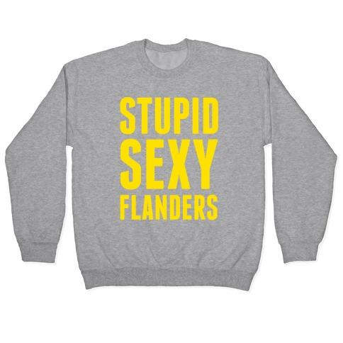 sexy sexy flanders