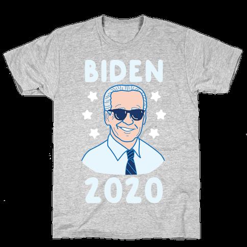 Biden 2020 Mens T-Shirt