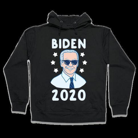 Biden 2020 Hooded Sweatshirt