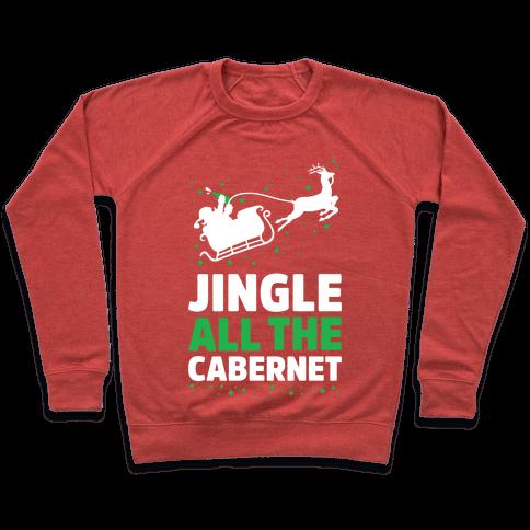 Jingle All the Cabernet