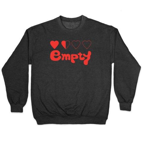 Empty Pullover