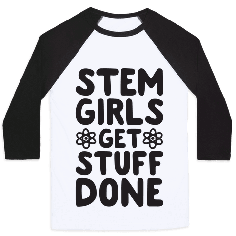 STEM Girls Get Stuff Done