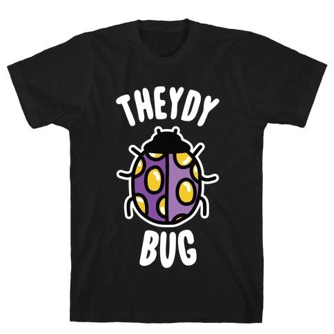 Theydy Bug Mens/Unisex T-Shirt