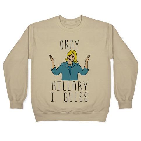 Bernie 2020 Elections Unisex Humor Sweater Funny Sanders Campaign Sweatshirt