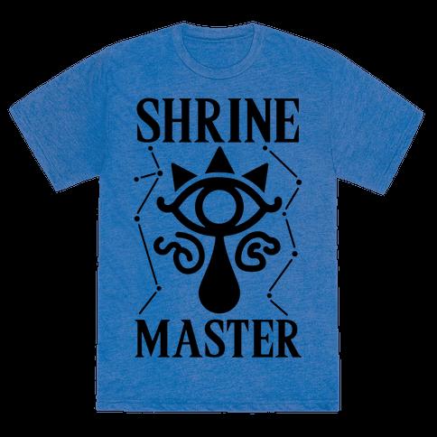 Shrine Master