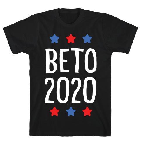 Beto 2020 Mens T-Shirt