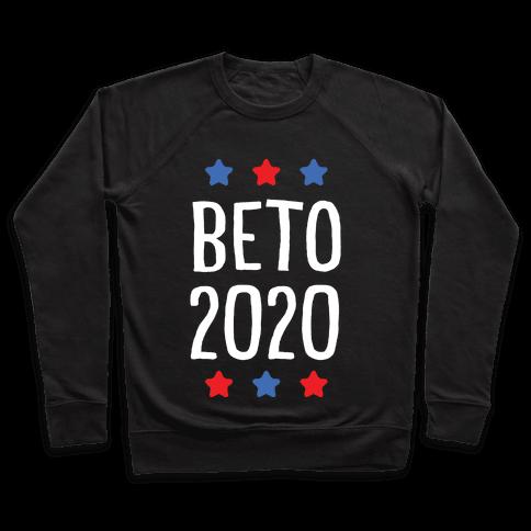 Beto 2020 Pullover