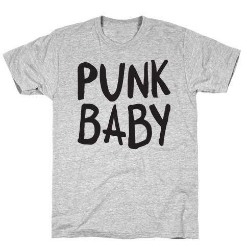 Punk Baby T-Shirt