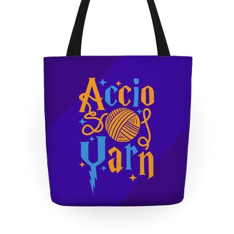Accio Yarn Tote