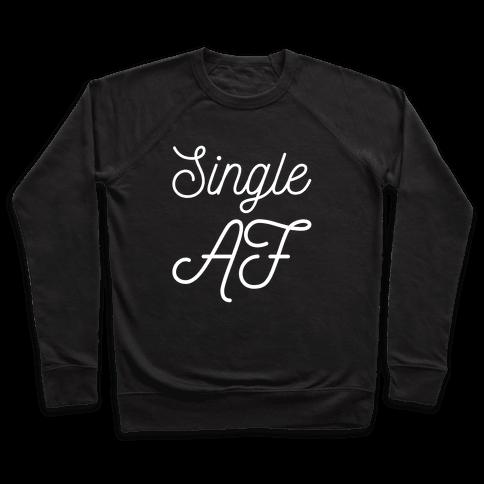 Single AF Pullover
