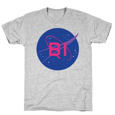 Bi Nasa T-Shirt