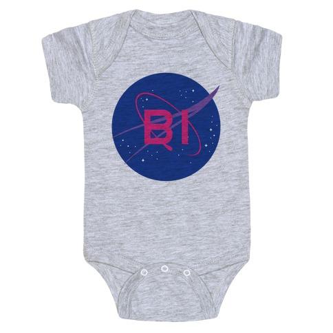 Bi Nasa Baby Onesy