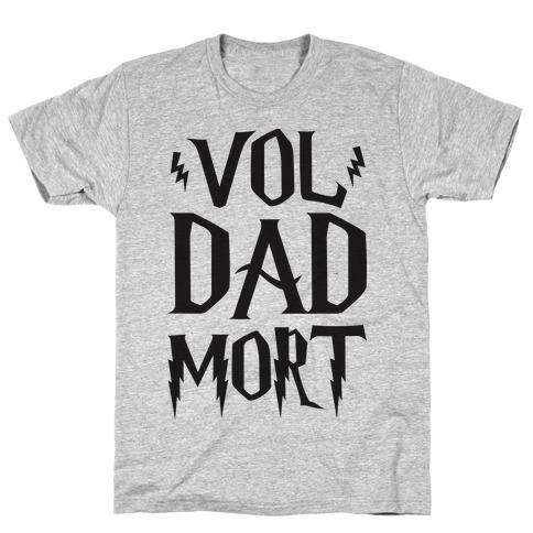 VolDADmort Parody T-Shirt