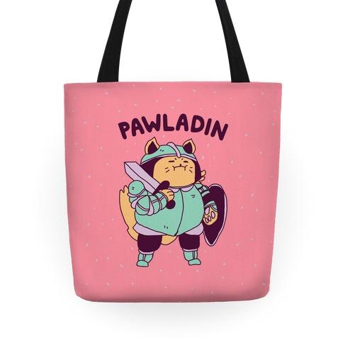 Pawlidin Tote