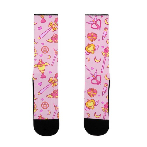 Absolute Sailor Moon Sock