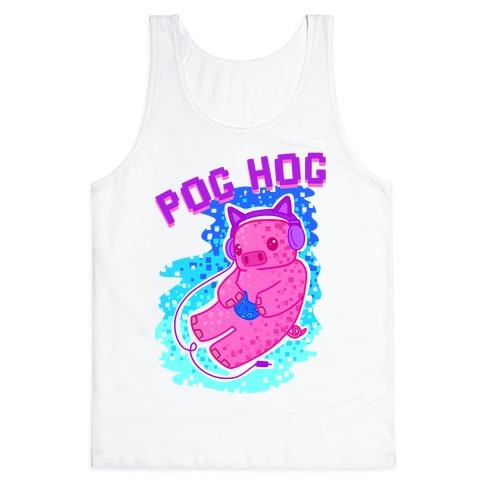 Pog Hog Tank Top