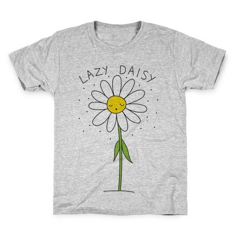 Lazy Daisy Kids T-Shirt