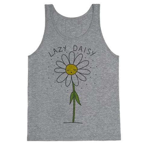 Lazy Daisy Tank Top