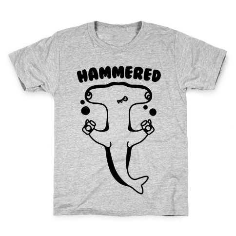 Hammered Kids T-Shirt