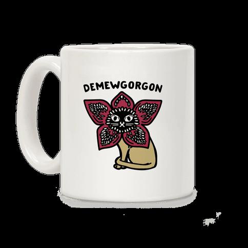 Demewgorgon Parody Coffee Mug
