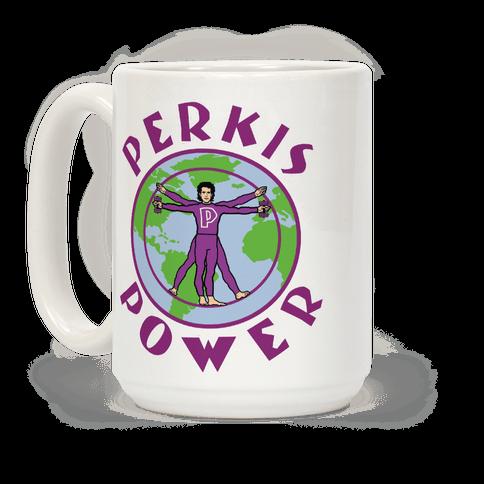 Perkis Power