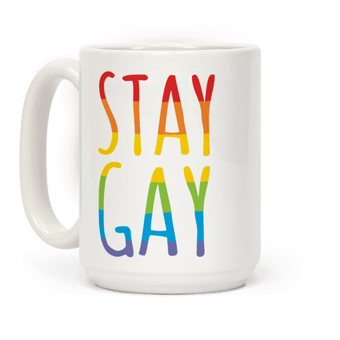Stay Gay