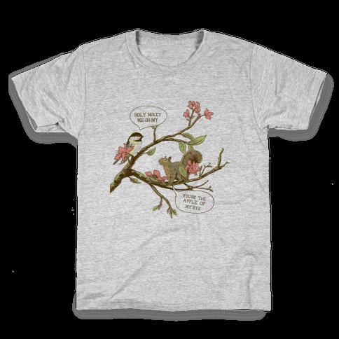 Ahh, Home Kids T-Shirt