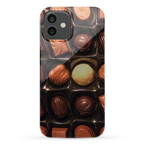 Chocolates Case Phone Case
