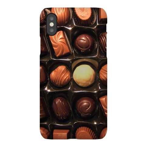 Chocolates Case Phone Case