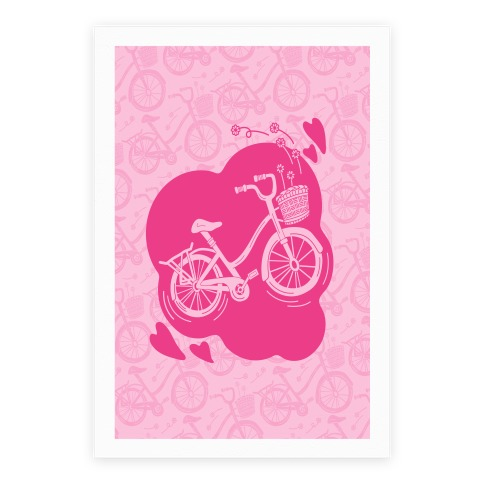 Pedal To The Metal Poster