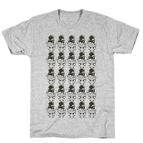 Sheeptrooper Clones T-Shirt