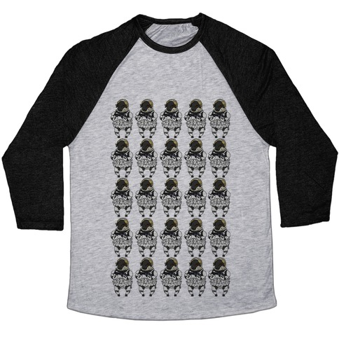 Sheeptrooper Clones Baseball Tee
