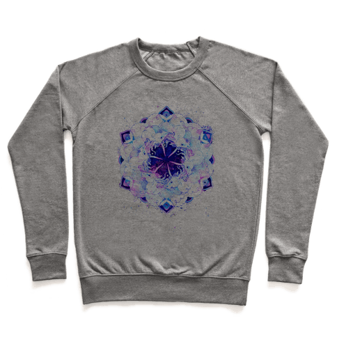 Unicorn Space Ring Pullover