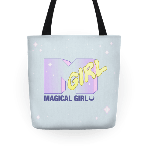 Magical Girl (MTV) Tote