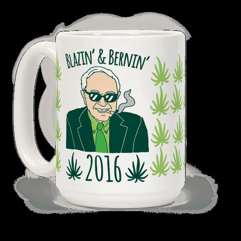 Blazin' And Bernin' 2016