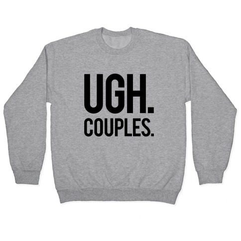 Couples Pullover