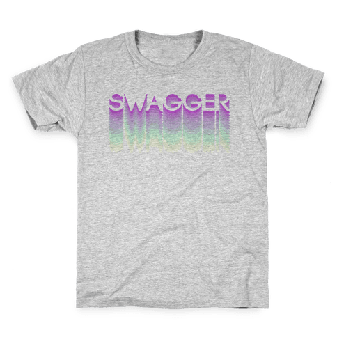 Swagger Kids T-Shirt