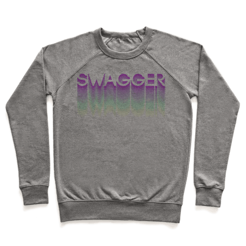 Swagger Pullover