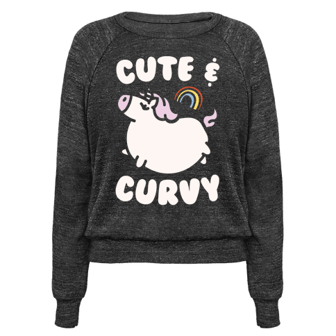 Cute & Curvy