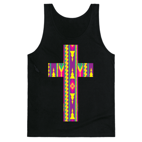Cosby Cross Tank Top